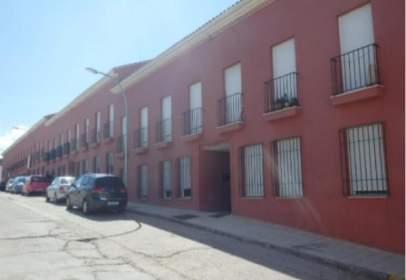 Pis a calle del Clavel, nº 1